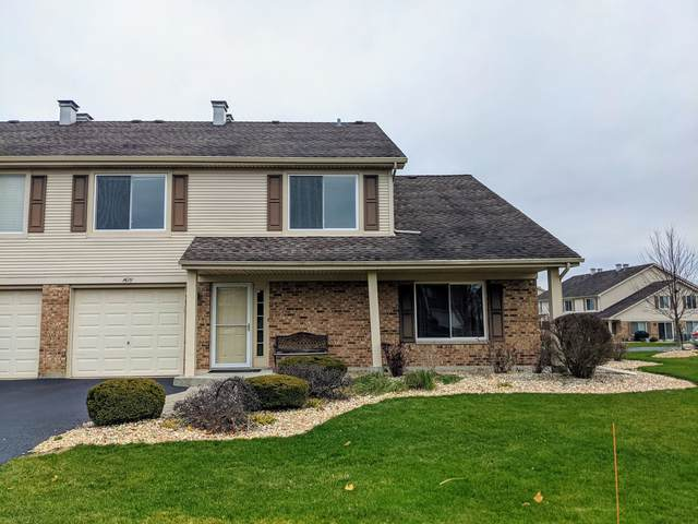 14111 Thomas Court, Orland Park, IL 60462 (MLS #10945576) :: BN Homes Group