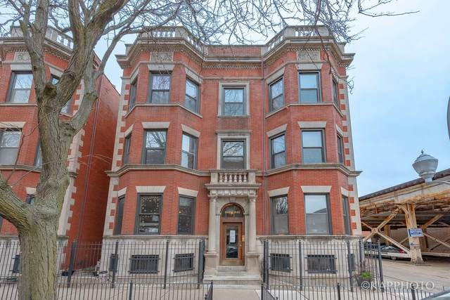 942 W Sheridan Road 3A, Chicago, IL 60613 (MLS #10945577) :: The Wexler Group at Keller Williams Preferred Realty