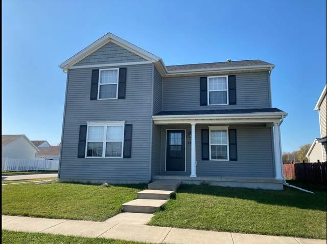 1321 Ogelthorpe Avenue, Urbana, IL 61802 (MLS #10945591) :: Ryan Dallas Real Estate