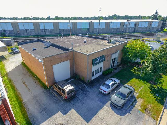 4135 W 123rd Street, Alsip, IL 60803 (MLS #10945599) :: Property Consultants Realty
