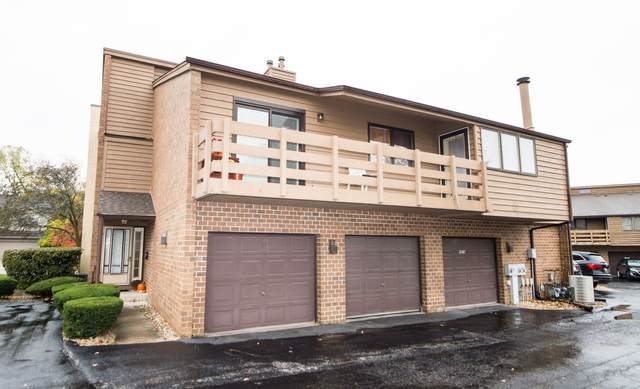 9654 W 145th Place #18, Orland Park, IL 60462 (MLS #10945603) :: BN Homes Group