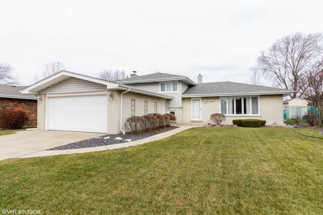 7614 Hemlock Drive, Orland Park, IL 60462 (MLS #10945604) :: BN Homes Group