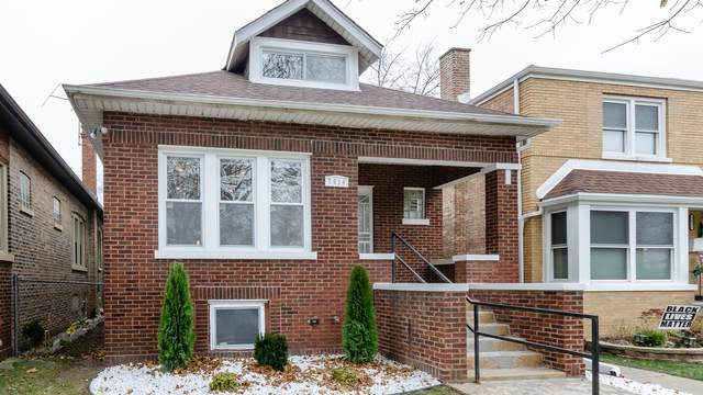 7614 S Chappel Avenue, Chicago, IL 60649 (MLS #10945608) :: Property Consultants Realty