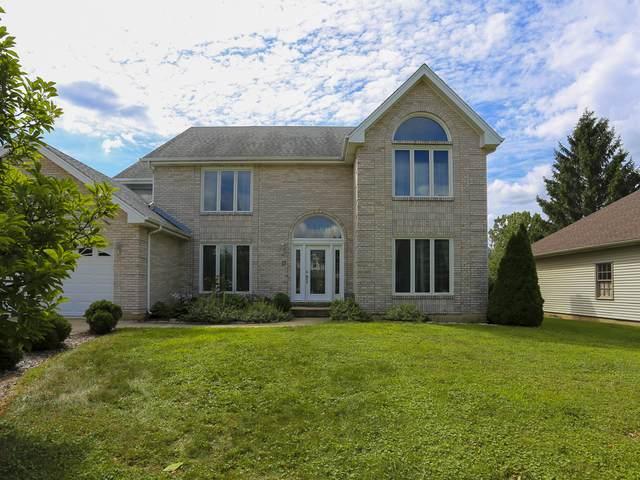 111 Christina Circle, Wheaton, IL 60189 (MLS #10945662) :: BN Homes Group