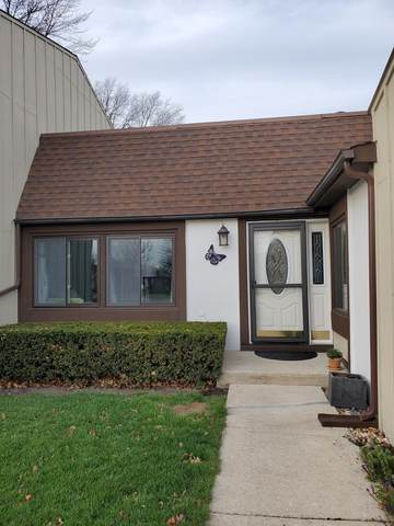 51 Westwood Court, Indian Head Park, IL 60525 (MLS #10945667) :: Lewke Partners