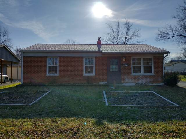 2036 218th Place, Sauk Village, IL 60411 (MLS #10945717) :: John Lyons Real Estate