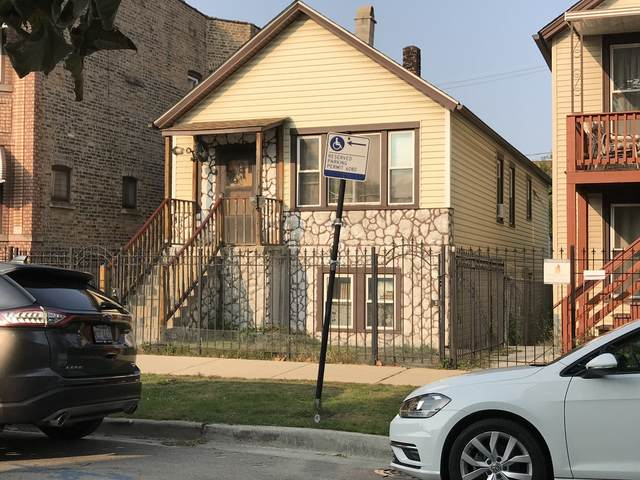 1840 N Mozart Street, Chicago, IL 60647 (MLS #10945732) :: Property Consultants Realty