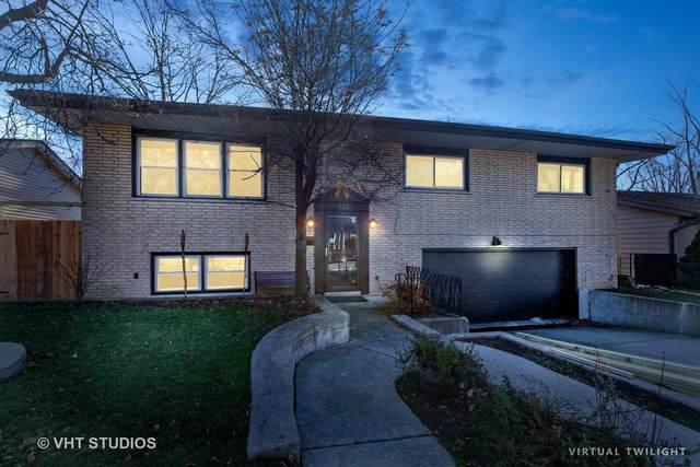 133 E Montana Avenue, Glendale Heights, IL 60139 (MLS #10945743) :: Littlefield Group