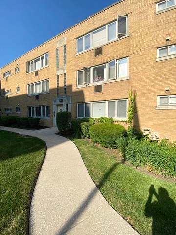 2022 W 111th Street 3N, Chicago, IL 60643 (MLS #10945745) :: Littlefield Group