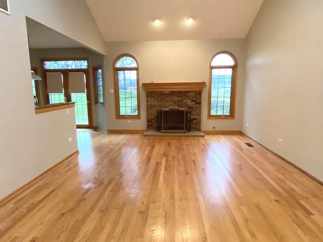 6418 Emerald Court, Willowbrook, IL 60527 (MLS #10945747) :: Lewke Partners