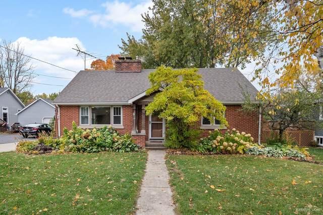 117 E Tyler Street, Oswego, IL 60543 (MLS #10945758) :: Littlefield Group