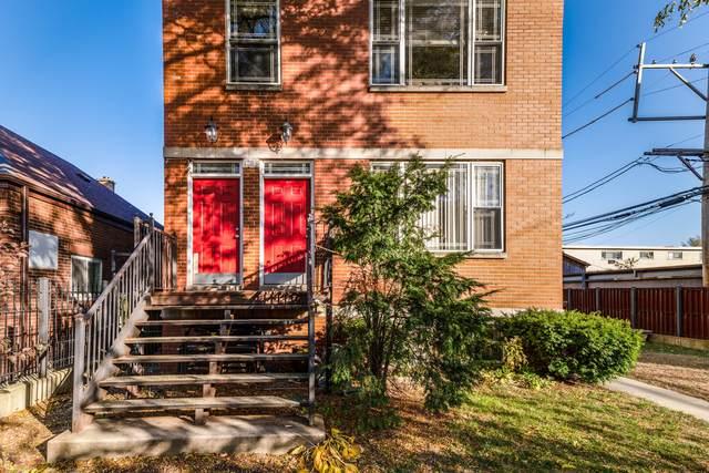 7223 N Oakley Avenue 1E, Chicago, IL 60645 (MLS #10945779) :: BN Homes Group