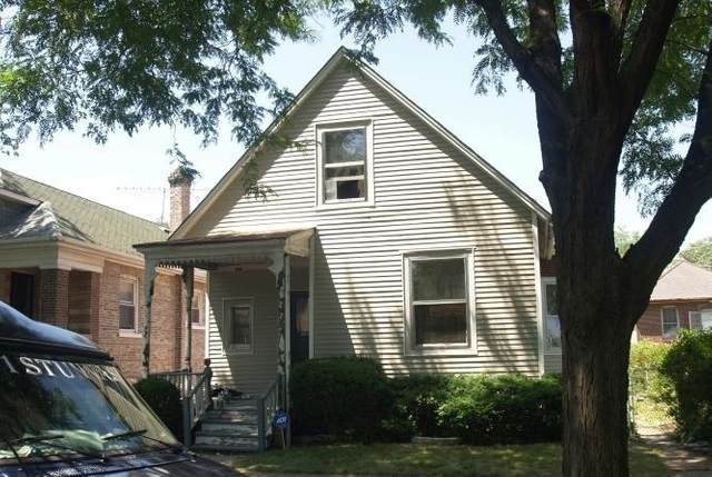 9912 S Green Street, Chicago, IL 60643 (MLS #10945789) :: Littlefield Group