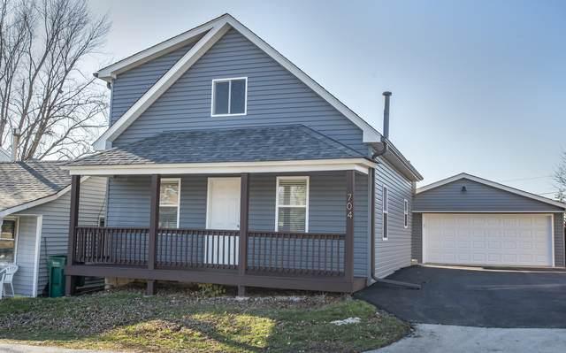 704 Mccarthy Street, Lemont, IL 60439 (MLS #10945796) :: Littlefield Group