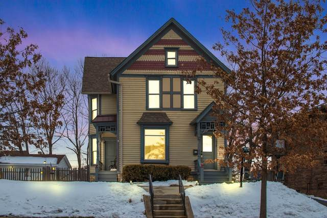 318 South Street, Elgin, IL 60123 (MLS #10945801) :: Janet Jurich