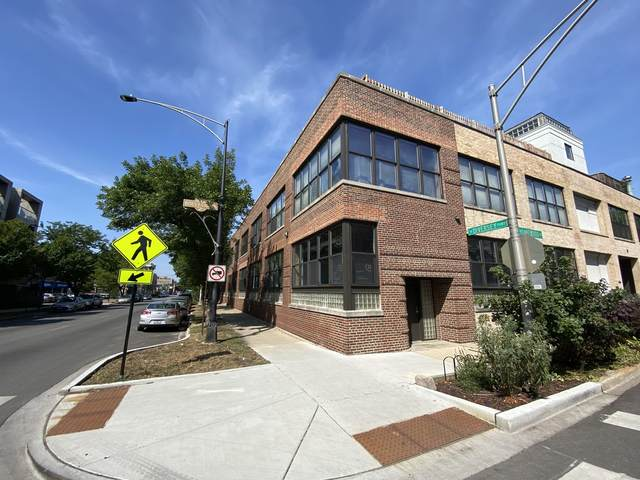 2804 N Lakewood Avenue #101, Chicago, IL 60657 (MLS #10945811) :: Property Consultants Realty