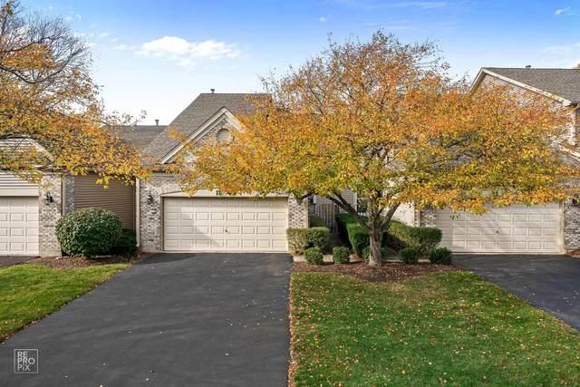 1149 Tennyson Lane, Naperville, IL 60540 (MLS #10945876) :: John Lyons Real Estate