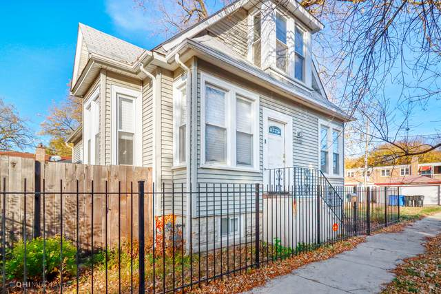 2338 E 78th Street, Chicago, IL 60649 (MLS #10945886) :: Property Consultants Realty