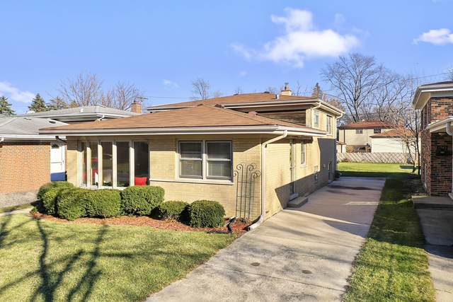 1739 Orchard Street, Des Plaines, IL 60018 (MLS #10945891) :: Property Consultants Realty