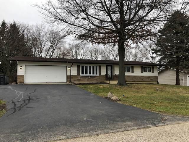 22550 W Washington Street, Antioch, IL 60002 (MLS #10945930) :: John Lyons Real Estate
