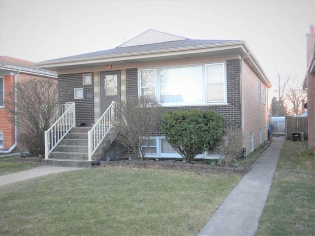 3709 W 116 Place, Alsip, IL 60803 (MLS #10945939) :: Property Consultants Realty