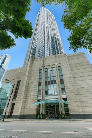 512 N Mcclurg Court 1503-1504, Chicago, IL 60611 (MLS #10945949) :: The Wexler Group at Keller Williams Preferred Realty