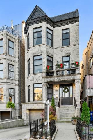 653 W Barry Avenue 3N, Chicago, IL 60657 (MLS #10945953) :: Property Consultants Realty
