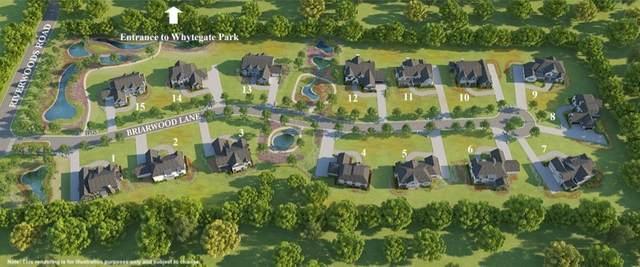 305 Briarwood Lane, Lincolnshire, IL 60069 (MLS #10945955) :: BN Homes Group