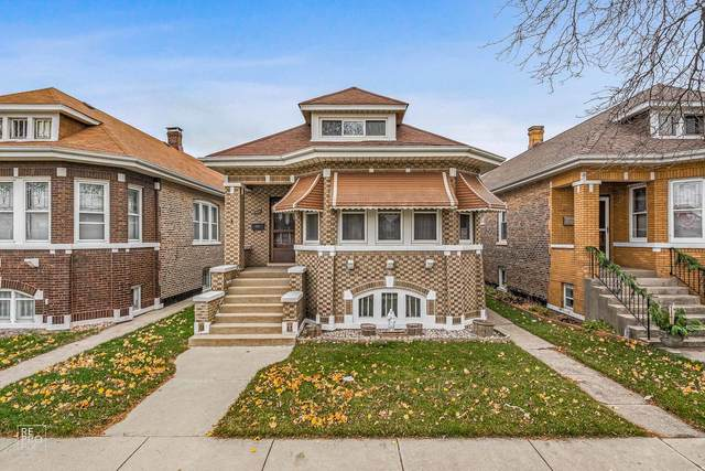 4641 S Karlov Avenue, Chicago, IL 60632 (MLS #10945977) :: The Wexler Group at Keller Williams Preferred Realty