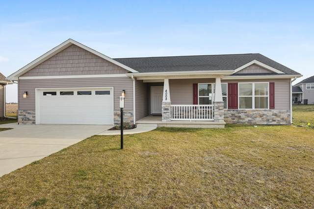 4008 Freedom Boulevard, Champaign, IL 61822 (MLS #10945985) :: Jacqui Miller Homes