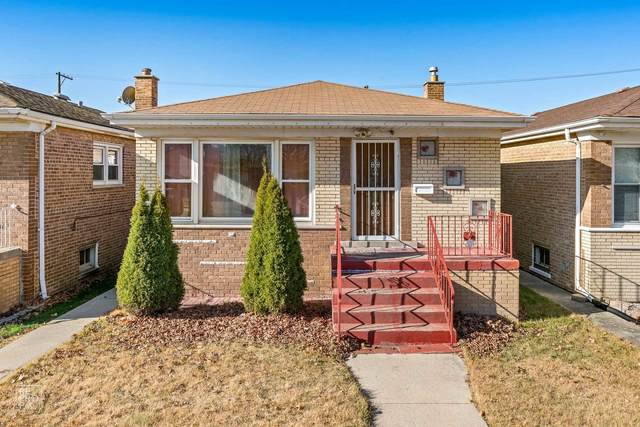 12912 S Carondolet Avenue, Chicago, IL 60633 (MLS #10946078) :: John Lyons Real Estate