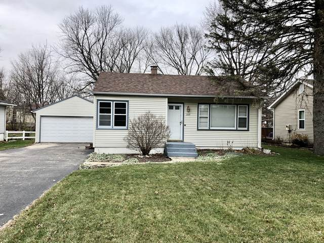 1109 Ash Street, Lake In The Hills, IL 60156 (MLS #10946091) :: Jacqui Miller Homes