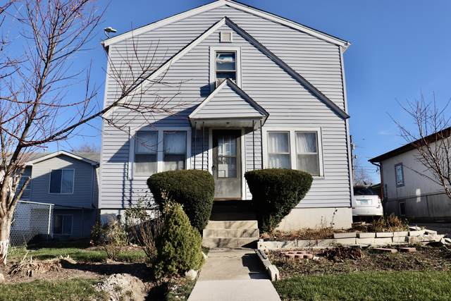 2333 Dickey Avenue, North Chicago, IL 60064 (MLS #10946168) :: BN Homes Group