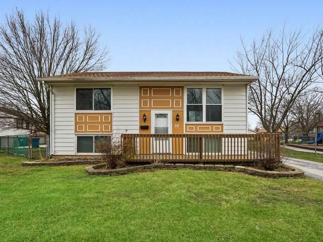 32 N Chestnut Lane, Glenwood, IL 60425 (MLS #10946169) :: Jacqui Miller Homes