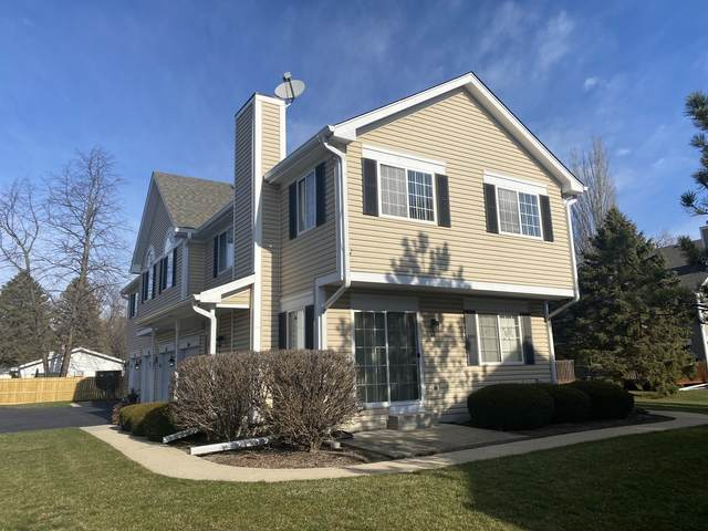 629 Silver Creek Road #0, Woodstock, IL 60098 (MLS #10946195) :: The Wexler Group at Keller Williams Preferred Realty