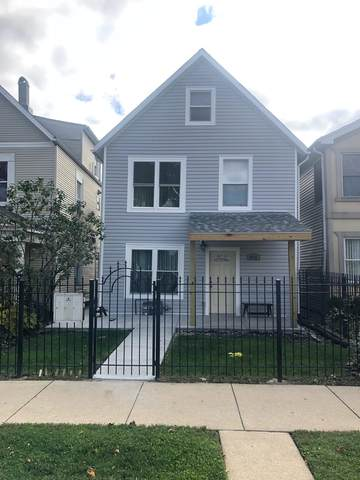 3711 W Palmer Street, Chicago, IL 60647 (MLS #10946254) :: Property Consultants Realty