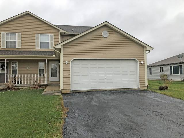 531 W Miller Avenue, Hinckley, IL 60520 (MLS #10946269) :: John Lyons Real Estate