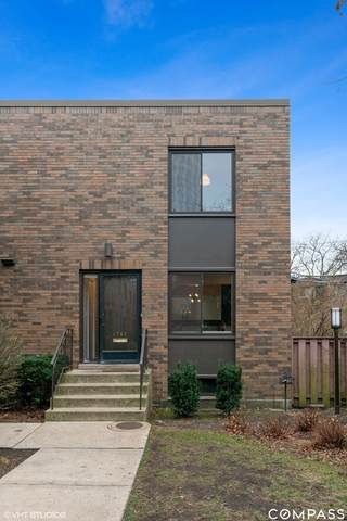 1740 N Larrabee Street, Chicago, IL 60614 (MLS #10946309) :: Property Consultants Realty