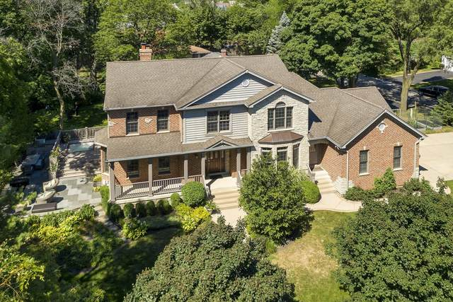 1334 Pinehurst Drive, Glenview, IL 60025 (MLS #10946345) :: John Lyons Real Estate