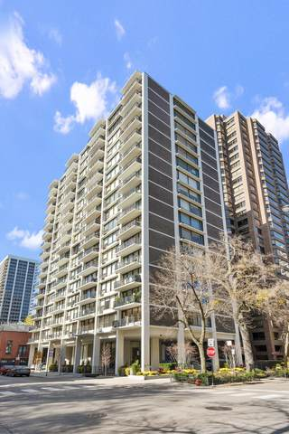 1400 N State Parkway 10E, Chicago, IL 60610 (MLS #10946353) :: Property Consultants Realty
