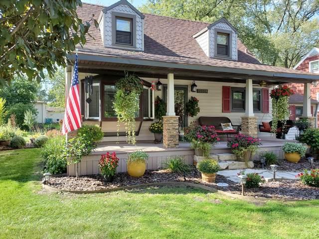 15508 Ridgeway Avenue, Markham, IL 60428 (MLS #10946427) :: Ryan Dallas Real Estate