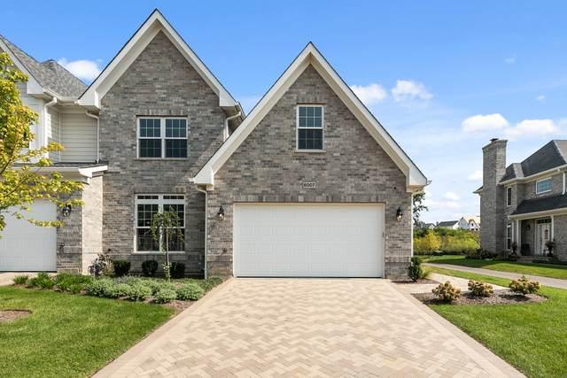 6007 Flagg Creek Lane, Western Springs, IL 60558 (MLS #10946453) :: Ryan Dallas Real Estate