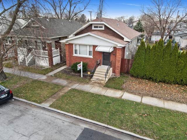 1440 Elmwood Avenue, Berwyn, IL 60402 (MLS #10946455) :: Ryan Dallas Real Estate