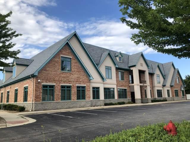 1531 S Grove Avenue #105, Barrington, IL 60010 (MLS #10946460) :: BN Homes Group