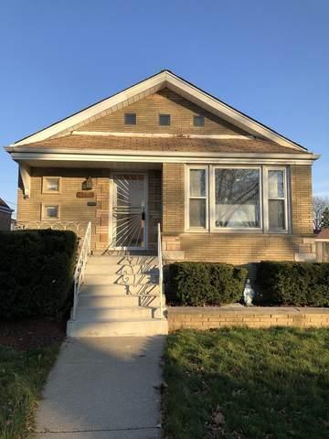 6759 S Kilbourn Avenue, Chicago, IL 60629 (MLS #10946462) :: Ryan Dallas Real Estate