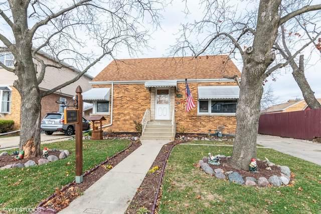 9212 Marie Lane, Schiller Park, IL 60176 (MLS #10946464) :: BN Homes Group