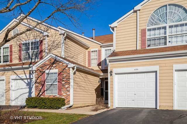 45 Adams Court A, Streamwood, IL 60107 (MLS #10946476) :: Lewke Partners