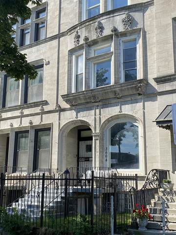 3604 S Lake Park Avenue, Chicago, IL 60653 (MLS #10946505) :: Helen Oliveri Real Estate