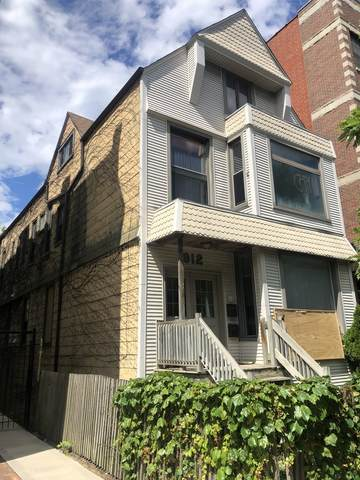 912 W Roscoe Street, Chicago, IL 60657 (MLS #10946513) :: Property Consultants Realty