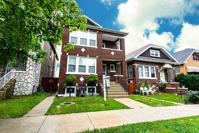 1626 51ST Court, Cicero, IL 60804 (MLS #10946514) :: Property Consultants Realty